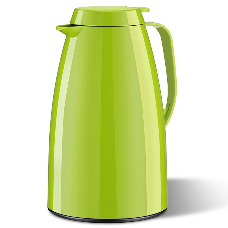 德国原产EMSA保温壶保冷壶家用热水壶basic系列1.5L 绿色