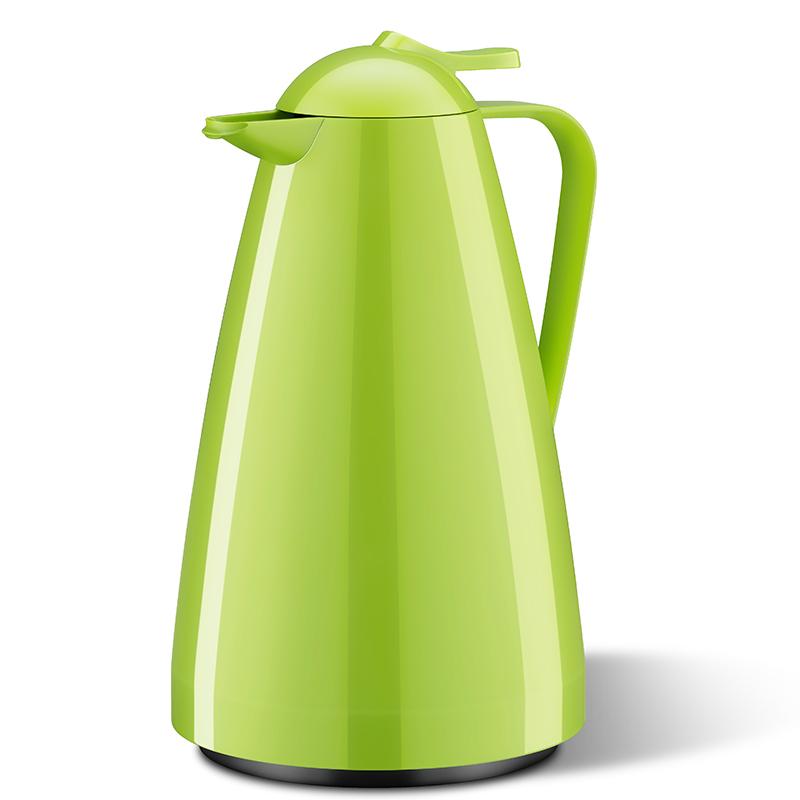 德国原产EMSA保温壶保冷壶热水壶SALSA系列1.5L 绿色