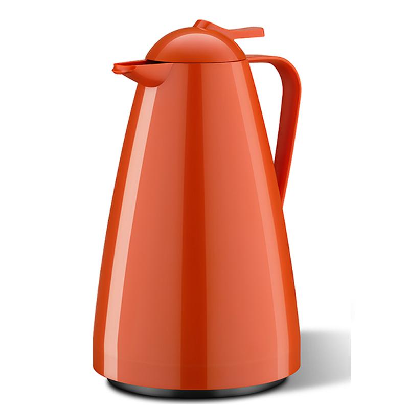 德国原产EMSA保温壶保冷壶热水壶SALSA系列1.5L 红色