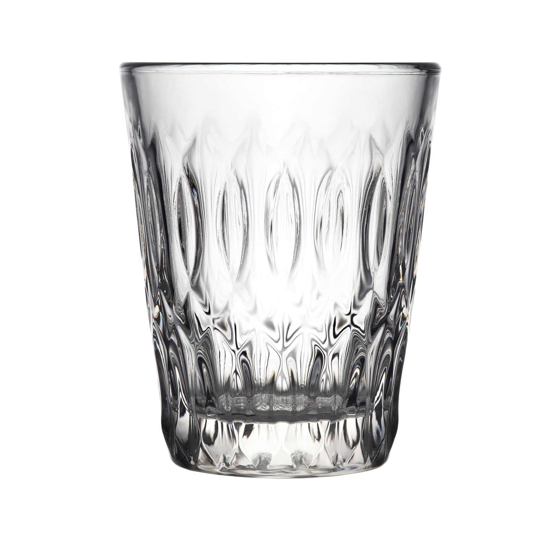 法国原产La Rochère维罗纳系列玻璃杯水杯 S