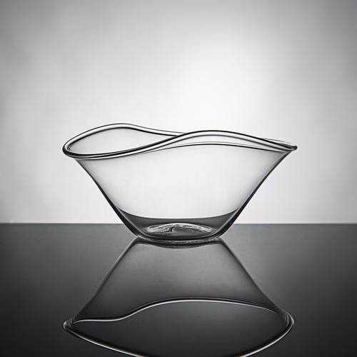 德国原产borosi 手表玻璃食物杯水果碗schale hippie