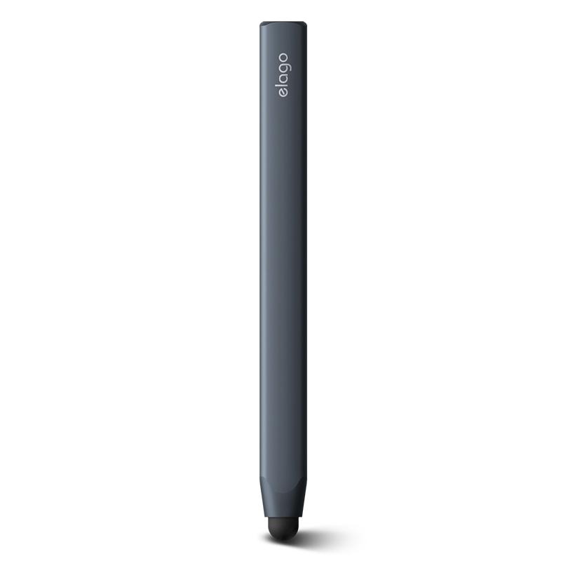 韩国原产elago高精度手机平板触控手写笔 GRIP系列 蓝色
