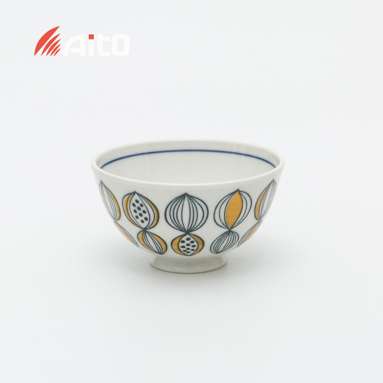日本原产AITO Fruit秋实餐具 饭碗