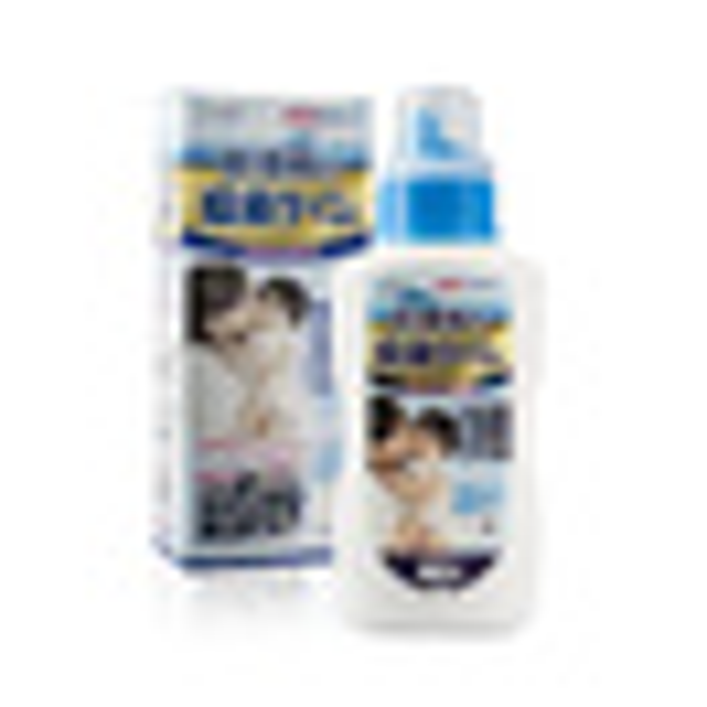 日本原产UYEKI加湿器防菌剂空气净化器加湿器专用消毒剂 蓝色