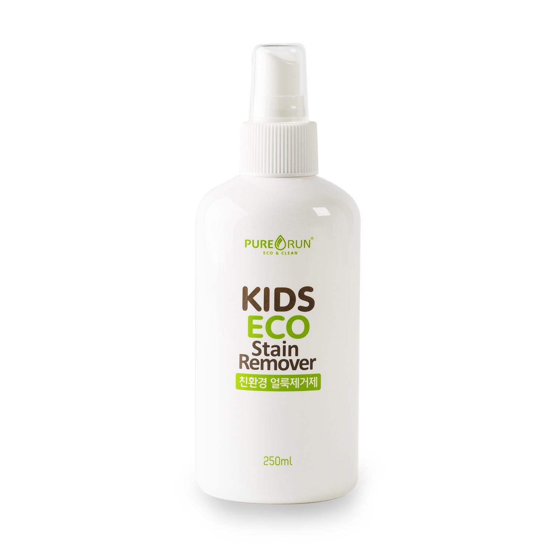 韩国原产PURERUN儿童环保去污剂单支装250ml 250ml