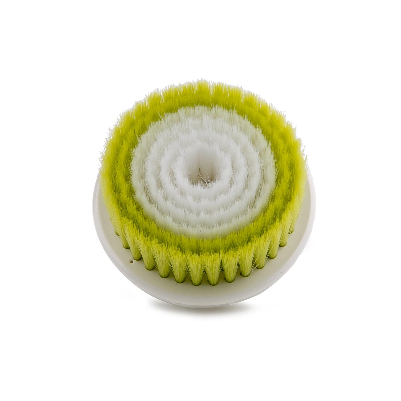 韩国原产clean POP美容洁面仪可替换配套刷头 绿色