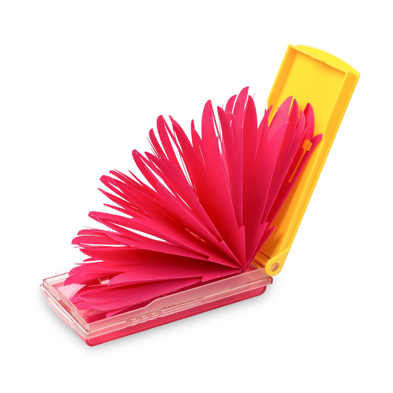 日本原產mikuni不插電折疊便攜式加濕器 粉紅