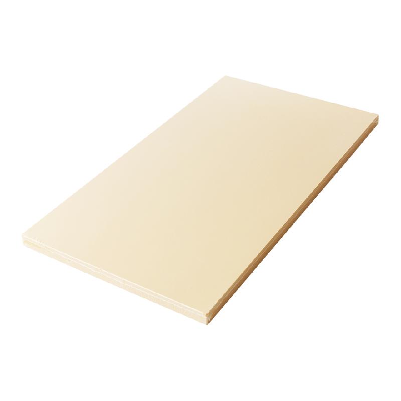 日本Asahi朝日橡膠砧板案板 家用中號 米色
