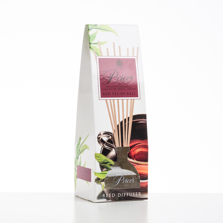 英国原产Price's藤条香薰空气净化香氛 红茶味