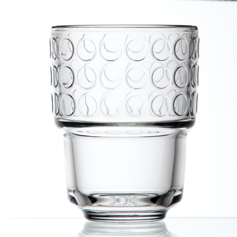 法国原产La Rochère波士顿原点酒具玻璃酒具玻璃器具 酒杯