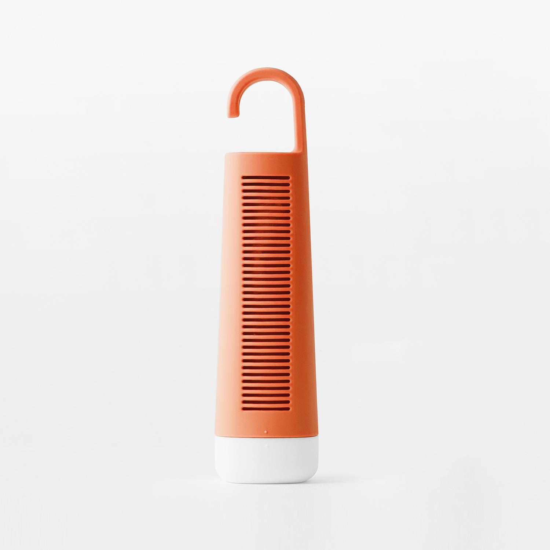 韩国原产250 Design悬挂式自然除湿器干燥器除潮器 橙色