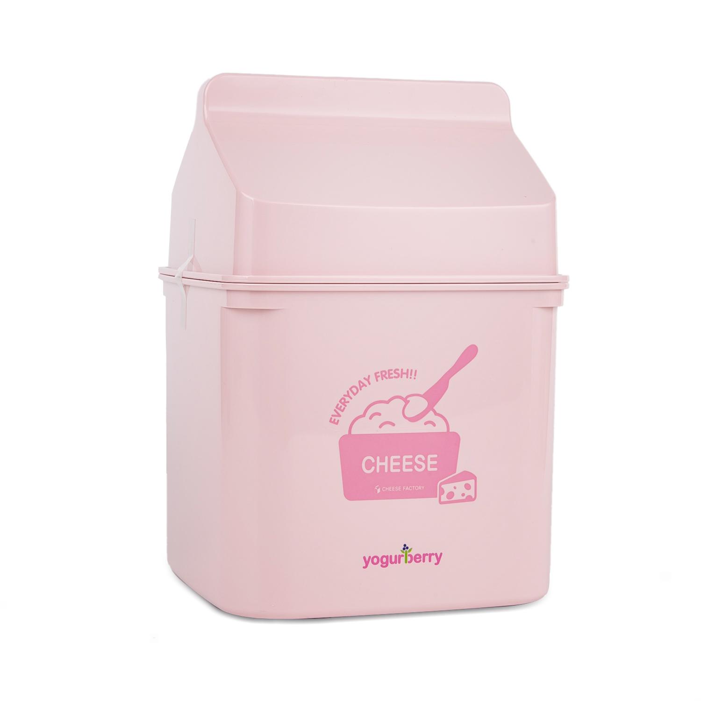 韩国原产yogurberry 奶酪机乳酪机奶酪发酵小工具 1个装 甜蜜粉