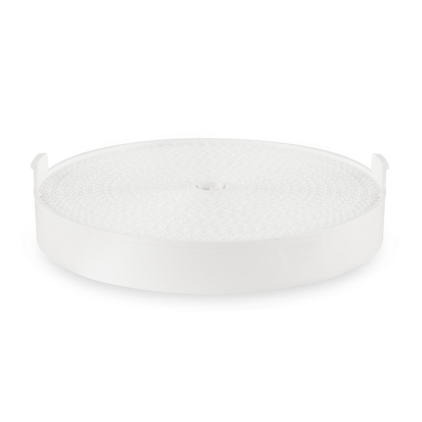 韩国原产clair R2升级版家用除甲醛除尘除有害物质净化器滤芯 白色