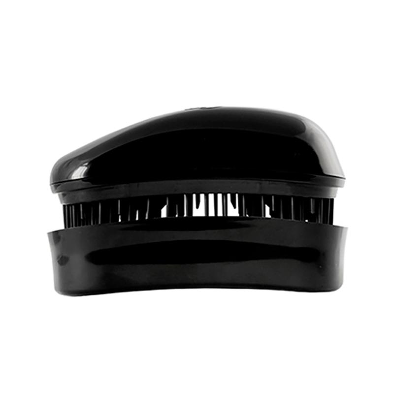 西班牙原产Dessata沙龙美发梳梳子mini系列 黑色