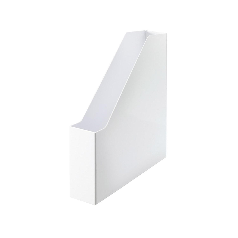 德国原产HAN有机环保简约桌面资料架办公资料架文件栏 白色